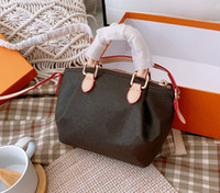 Wholesale womens canvas cross shoulder bag resale online - 5A Mini handbags purses handbags shoulder bag cross body bag womens bags fashion bag with box