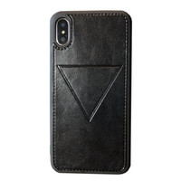 Wholesale ZV01 concise style case for iphoneX XS soft back covers