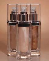 pernas de maquiagem venda por atacado-Os mais recentes Chegadas Hu da Silky Meia Perna Fundação Glitter Maquiagem Sombra High Gloss Lantejoulas Sombra de Olho Líquido Cosméticos DHL Frete Grátis
