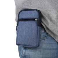 чехол для мобильного телефона оптовых-Travel Passport Waist Bags Cover Wallet ID Holder Storage Clutch Money Bag Travel Multifunction Mobile Phone Pockets
