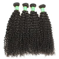 cheveux mongols pour le tissage achat en gros de-Mongolian Curly 8A Grade Vierge Cheveux 3 Bundles 100% Brésilien Péruvien Mongolian Tissage Bundles de Tissage de Cheveux Humains 100g Remy Tressage Cheveux