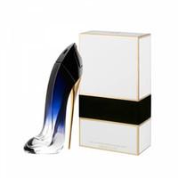 boa qualidade saltos venda por atacado-bom perfume feminino de salto alto, o mesmo perfume de grande nome EDP. Entrega durável, rápida e livre da alta qualidade 100ML