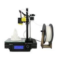 Wholesale 3d printers industrial resale online - 3D printer home D printer industrial machine