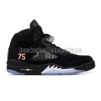 Wholesale mens 14 shoes resale online - Hot Mens Basketball Shoes New Fire s Red Ice Blue Laney Desert Camo Fresh Prince Olympic White Cement Men Sports Sneakers Size