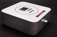 fett fett schnell großhandel-EU steuerfrei Mini 3in1 Schnelle 40 Karat Ultraschall Kavitation RF Hochfrequenz Fettverbrennung Anti Cellulite Abnehmen Dünne Körperkontur Maschine CE