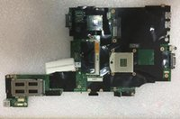 Wholesale laptop motherboards for sale - Group buy For Thinpad T430 Inter Laptop Motherboard Integrated DDR3 FRU X3639 W6629 Y1406