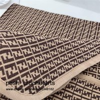 Wholesale blanket sales for sale - Group buy Designer Baby Girls Blanket For Sale Cotton Designer Blanket Comes with Gift Bag Packaging Quality Blanket for Newborn Gift Ideas