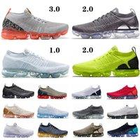 atletik ayakkabı tasarımcıları toptan satış-2.0 Spor ayakkabılar 1,0 Koşu Ayakkabı 3,0 Spor Ayakkabı Fly Herigste Erkek Kadın Atletik Runner Koşu Eğitmenler Üniversitesi Örme Designer Yastığı