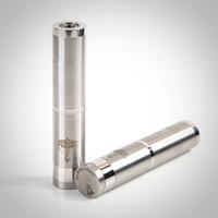 nemesis batterie großhandel-Nemesis Umb. E Cig Umb. Nemesis Mechanisch Mod. Edelstahl Sony 18650 Batterie 30A AW IMR 18650 18500 18350 Batterie Freies Verschiffen