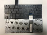 griechische tastatur großhandel-Thailand Griechisch Deutschland Farsi Laptop-Tastatur für ASUS VivoBook S300 S300C S300CA S300K S300KI Schwarz noframe