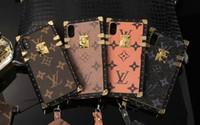 ремешки оптовых-Английская буква бренд-дизайн ТПУ силиконовая мягкая оболочка телефона чехол для iphone XS MAX X XR 7 7 плюс 8 8 плюс 6 6 плюс с ремешком