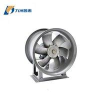 produtos industriais venda por atacado-T35 China fez o ventilador axial à prova de explosões do fluxo da ventilação do ventilador, ventilador industrial da exaustão dos produtos da tecnologia de Enviro