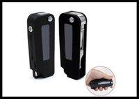Wholesale battery sellers for sale - Group buy 510 cartridge box mod electronic cigarette preheating mod battery adjustable voltage bud pen mod e cig top seller