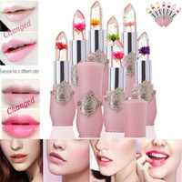 ingrosso gelatine-Trasparente idratante trasparente idratante per labbra e balsamo per labbra e rossetto