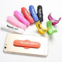 Wholesale tablet stander online – Touch U One Touch Silicone Stand Holder Stander Best Universal For Mobile Phone Tablet