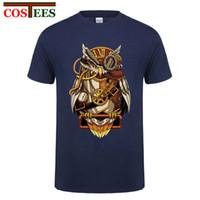 607c849e58b9 Gildan Shirts Online Shopping - Graceful Steampunk Night Owl T Shirt Male  Steampunk Gildan Fashion 2017