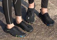 große fischsandalen großhandel-Die neuen Fünf-Finger-Outdoor-Watschuhe für den Außeneinsatz sind grenzüberschreitend mit weichen, atmungsaktiven Sandalen für die Unterwäsche für Männer und Frauen ausgestattet