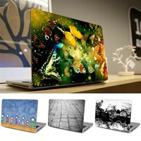 Wholesale 15inch laptops for sale - Group buy Coloful Laptop Skin Decals For MacBook New inch A1706 A1708 Computer Sticker For MacBook New inch touchbar A1707