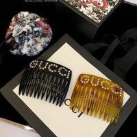 peigne en épingle à cheveux vintage achat en gros de-accessoires pour mariée Tuck Peigne cheveux Bobby Pin clip, épingle à cheveux antique bricolage à la main Vintage bijoux cristal