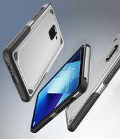 blackberry handys zum verkauf großhandel-Heißer Verkauf Anti-Fall Samsung NOTE10 Handyfall Schutzhülle der Stützradioladung s10 / s9 Kreativer Handyfall des Geschäfts note9