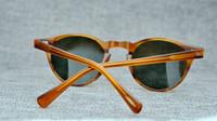 Wholesale oliver sunglasses resale online - Men Women Driving Oliver Polarized Sunglasses Peoples OV5186 Retro Glasses OV Colorful Rectangle Sun glasses Eyewear with original box