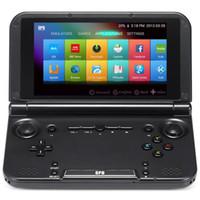 pc wifi al por mayor-GPD XD Plus, 5 pulgadas, Android 7.0, computadora de juegos portátil, mini consola de juegos, 4GB / 32GB, PC de juego, tableta