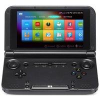 ingrosso tavoletta pc console-Tablet PC da gioco mini portatile con console di gioco portatile Android 7.0 da 5 pollici GPD XD Plus da 4 GB / 32 GB