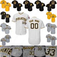 finest selection 5b288 3158e Wholesale Barry Bonds Pittsburgh Jersey - Buy Cheap Barry ...