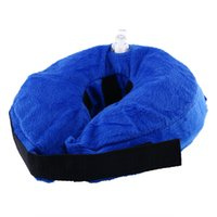 Wholesale e collar dogs for sale - Group buy Dog Inflatable Collar Cone Protection E Collar Inflatable Pet Head Medical Beanie Cap Women Accessories Ushanka Wound Healing