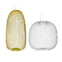 Wholesale lamp foscarini resale online - Foscarini Spokes Modern Pendant Lamp Metal Chandelier Ceiling lamp Fixture AL188