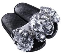 8c5112f78 2019 новые детские туфли для девочек домашние тапочки мягкие детские  девочки для девочек комнатные тапочки пляжные сандалии