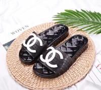 Kaufen Sie im Großhandel Beste Sommer Pantoffeln Frauen 2019