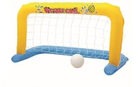 Wholesale inflatable game sales resale online - Hot Sale Pool Water Inflatable Ball Games With Inflator Pump Volleyball Handball Basketball Water Pool Entertainment Summer Fun Beach Toys