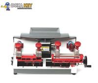 Wholesale copier maker for sale - Group buy 2019 Best Newest P2 Milling Key Cutting Machine Flat Key Copier Maker