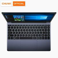 laptops de 14 polegadas intel venda por atacado-14.1 Polegada Laptop Windows 10 Intel E8000 Quad Core 4 GB de RAM 64 GB ROM Inglês Chaves