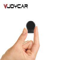 Wholesale digital voice recorder dictaphone resale online - Q70 Mini Audio Voice Recorder hours recording Magnetic professional Digital HD Dictaphone denoise long distance GPS