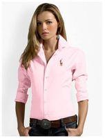 crochet collars grátis venda por atacado-Mulheres Camisas de Polo de Verão Da Marca do Logotipo Bordado Decoração Clássico Lapela Cor Sólida Casual Tops Multi-cor Opcional