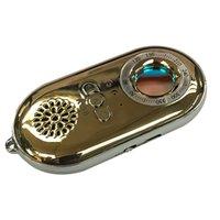 поиск ошибок оптовых-Портативный Антивирус Spy Camera Detector Скрытые камеры детектора Bug детектор Finder Противоугонная сигнализация K98