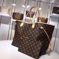 Wholesale wallet louis online - LOUIS VUITTON SUPREME NEVERFULL Handbags  Women MICHAEL KOR Messenger Bags Tote 9f0ed5e1ecc58