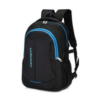 notebook mädchen großhandel-Mode Laptop Rucksack Männer Reiserucksack Wasserdichte Schultaschen Teenager Jungen Mädchen Große Männer Notebook-Computer-Tasche