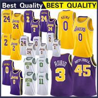 5b5b61e57 Kuzma 0 Kyle Jersey Bryant 24 Kobe Tatum 0 Jayson 11 Irving Kyrie jerseys  Top quality Stitched Basketball Jerseys