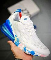 erkek yürüme toptan satış-YENİ Tasarım Max 270 27c Nezha Erkekler Eğitmenler Erkek Spor max Atletik 27c Sıcak Corss Yürüyüş Koşu Yürüyüş hava Dış Sneakers Ayakkabı Koşu