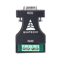 Wholesale 232 adapter resale online - RS RS232 To RS RS485 Interface Serial Adapter Converter