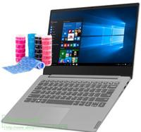 lenovo ideapad s toptan satış-Lenovo Ideapad S340 için 14IWL S340-14IWL 14 inç S 340 S340-14 / S540 S540-14IWL 14 '' laptop Klavye Kapak Cilt Koruyucu
