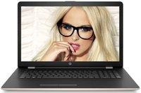 webcam windows achat en gros de-Ordinateur portable HP 17.3 HD à écran tactile, 2 To, DVDRW WebCam BT, Intel Pentium 2.70GHz 8GB