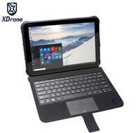 ingrosso porcellana da tavolo 4g-Cina K22 robusta di Windows 10 IOT Tablet PC impermeabile antiurto antipolvere 12.2