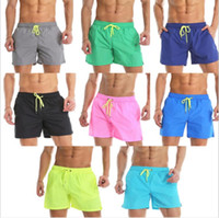 682a6531a9 Board Shorts Brand Swim Trunks Swimwear Swimming Trunks Quick Dry  Boardshorts Bermuda Surf Beach Pants Sports Shorts Homme Boxers B5622