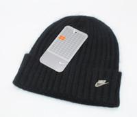 gorros beanie оптовых-Роскошный зимний бренд Канада мужчины шапочка модельер капот Женщины Повседневная вязание хип-хоп Gorros pom pom череп шапки волос мяч открытый шляпы