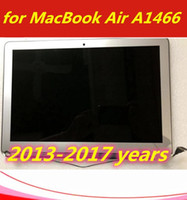 Wholesale macbook lcd for sale - Group buy new LCD LED Screen Display Assembly for MacBook quot A1466 LCD Display Assembly to Year