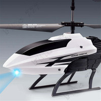Wholesale channel helicopters resale online - Hottest Remote control helicopter channel child remote control aircraft toy airplane model toy Give your child the best gift